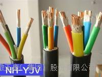 耐火補償導線 耐火電纜 NH-VV, NH-VV22, NH-VPV
