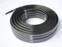 電熱帶伴熱帶電伴熱電纜 DXW-P/J-25W/m-220V