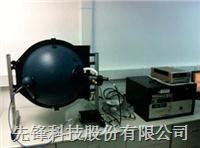 LED光度色度电性热参数综合测试系统 无