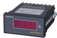 TD184系列数显电测仪表
