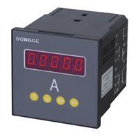 D系列單相電壓電流表