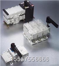 RMQ1系列双电源自动转换开关 RMQ1系列双电源自动转换开关