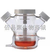 Celstir 夹套双侧臂细胞培养瓶 356945