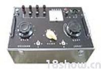 SB854型电源移相器 SB854型电源移相器