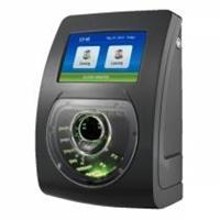 非接触式3D指纹识别门禁和考勤系统
