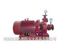 电动消防泵组 XBD8/30、XBD10/80