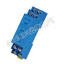 WS1523电流输出隔离端子   WS1523 WS1523E