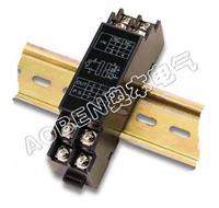 WS15622A 无源信号隔离器 WS15622A  WS15622B  WS15622C  WS15622D