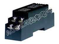WS1562无源过程电流隔离器 WS1562无源过程电流隔离器
