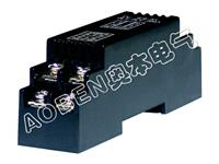 WS2010 二线制隔离热电阻信号调理器 WS2050/WS2010
