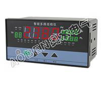 WP-D80多路溫度巡檢儀 WP-D807-02-08-HL