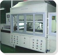 單軸按鍵噴漆成套設備 TW-0100X