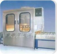 材料裝飾板往復噴漆機 TW-0100X