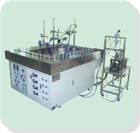 方型自動旋轉噴漆機 TW-0100X-010