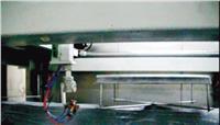 家電面板噴涂在線跟蹤式往復機噴涂 SQ-0100