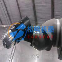 松崎機器人系統設備SQ1500-06N