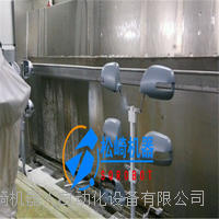 松崎機SQ1500器人空氣、靜電噴涂系統設備制造商 SQ1500-06N