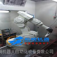 松崎機SQ1500器人空氣、靜電噴涂系統設備制造商