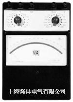 0.2级C64-A.V.VA直流安培/伏特/伏安表 C64-A.V.VA
