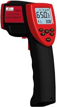 ET800LX便携式测铝液专用型红外测温仪 ET800LX