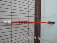 GDY-F-10KV防雨式高压验电器 GDY-F-10KV