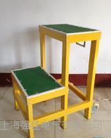 带轮的绝缘凳 35kv绝缘凳梯 10kv梯凳/电力绝缘高低凳