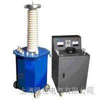 供应50KVA/100KV交直流试验变压器 50KVA/100KV