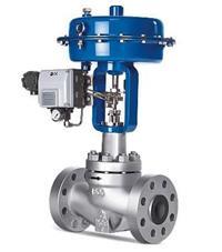 气动薄膜调节阀 DN20-300