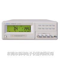 同惠高精度LCR数字电桥TH2811D TH2811D