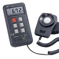 TES-1336A 数字式照度计_通讯型照度计 TES1336A