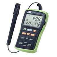 TES-1370 二氧化碳测试器_CO2测试仪_二氧化碳测试 TES1370