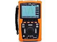 手持式示波器|便携式示波器|示波器 U1602B