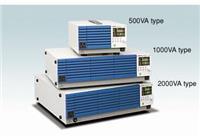 PCR-M 系列小型交流电源_KIKUSUI菊水_变频电源_交流电源 PCR-M