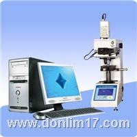 自动测量数显显微硬度计 HVS-1000CCD