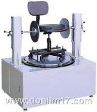 办公椅旋转寿命试验机 DL-5002