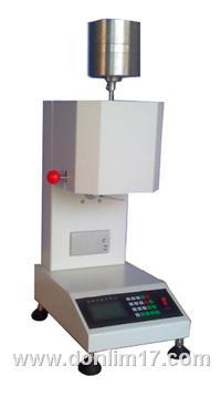 熔体流动速率仪 DL-9302