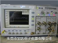 供應Agilent 86100B高速取樣示波器