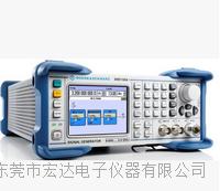 罗德与施瓦茨R&S CMW100手机综测仪