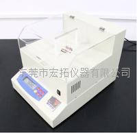 高精度恒温液体密度计 DE-120L-T