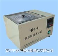 电热恒温水浴锅 HH-S1