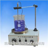 恒温磁力搅拌器 85-2B