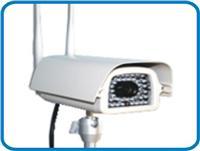 红外防水式网络摄像机 YC-L702/704