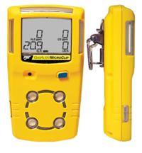 多种气体检测仪