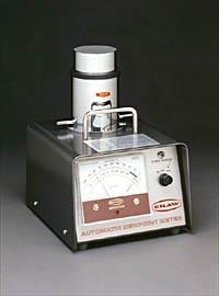 便携式露点仪 SADP系列