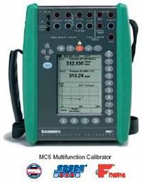 多功能压力校验仪 MC5
