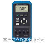 热电阻校验仪 MIC03
