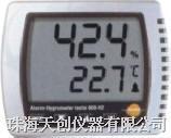温湿度记录仪 testo 608-H1