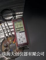 A/B扫描高精密测厚仪PVX PVX