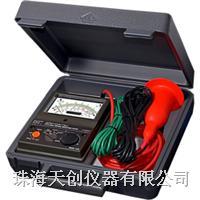 MODEL 3124高压绝缘电阻测试仪 MODEL 3124