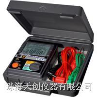 日本kyoritsu 3125高压绝缘电阻测试仪 MODEL 3125